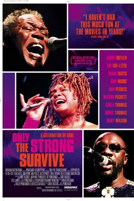 Only the Strong Survive( 2002 )