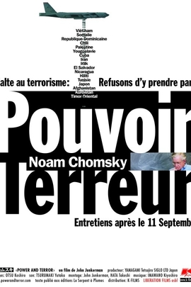 Power and Terror: Noam Chomsky in Our Times( 2002 )