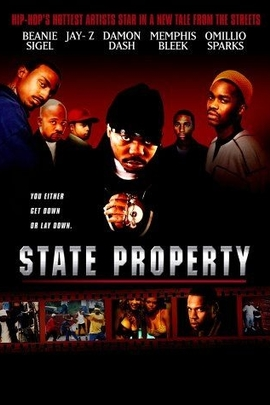State Property( 2002 )