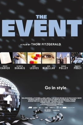 The Event( 2003 )