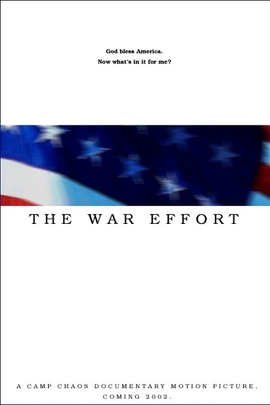 The War Effort( 2003 )