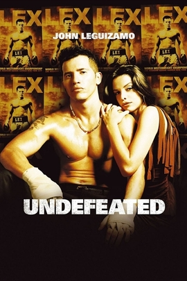 Undefeated( 2003 )