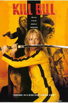 杀死比尔1/Kill Bill: Vol. 1(2003)