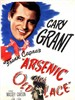 毒药与老妇 Arsenic and Old Lace(1944)