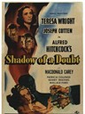 辣手摧花 Shadow of a Doubt(1943)