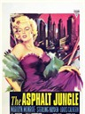 夜阑人未静 The Asphalt Jungle(1950)