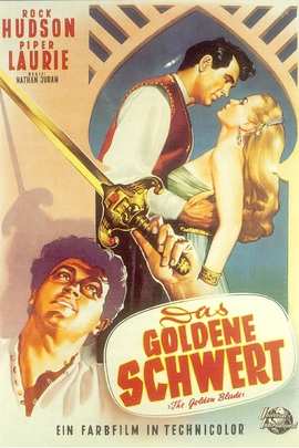 The Golden Blade( 1953 )
