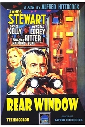 后窗/Rear Window(1954)