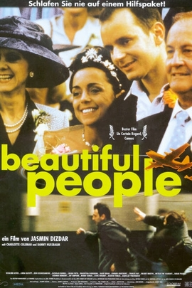 Beautiful People( 2001 )