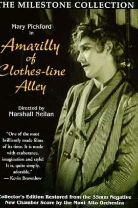 Amarilly of Clothes-Line Alley( 1918 )