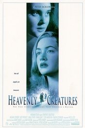 罪孽天使/Heavenly Creatures(1994)