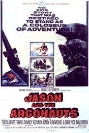 杰逊王子战群妖/Jason and the Argonauts(1963)