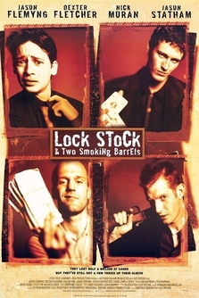两杆大烟枪/Lock, Stock and Two Smoking Barrels(1998)
