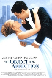 欲擒故纵/The Object of My Affection(1998)