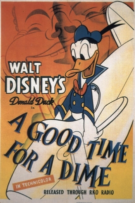 A Good Time for a Dime( 1941 )