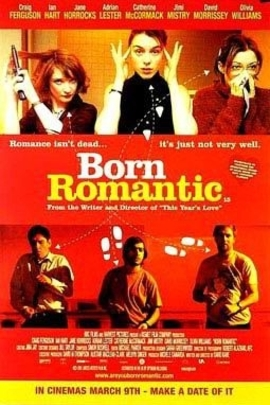 Born Romantic( 2000 )