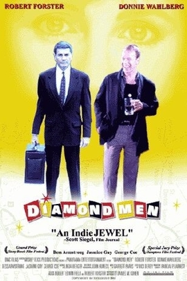 Diamond Men( 2000 )