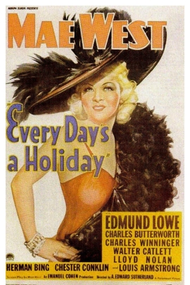 Every Day's a Holiday( 1937 )