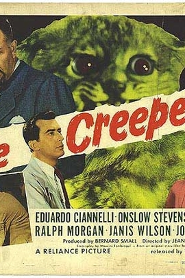 The Creeper( 1948 )