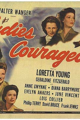 Ladies Courageous( 1944 )