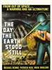 地球停转之日 The Day the Earth Stood Still(1951)