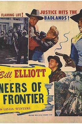Pioneers of the Frontier( 1940 )