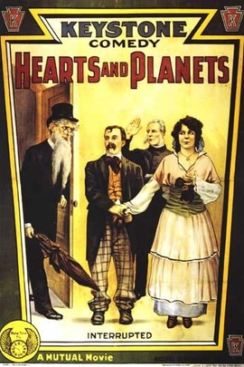 Hearts and Planets( 1915 )