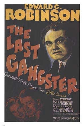The Last Gangster( 1937 )