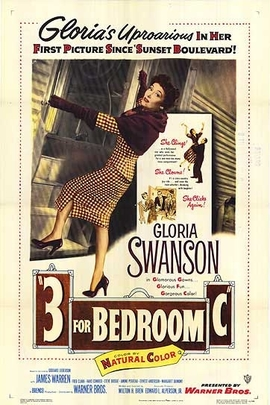 Three for Bedroom C( 1952 )