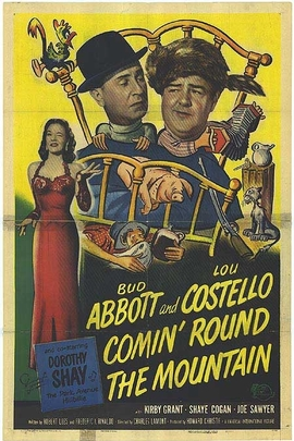 Comin' Round the Mountain( 1951 )