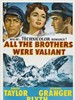 四海英雄传/All the Brothers Were Valiant(1953)