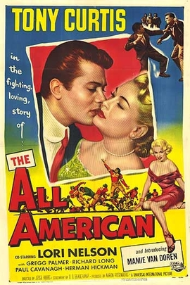 All American( 1953 )