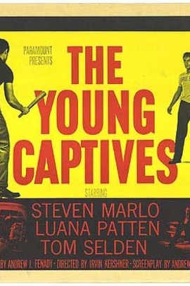 The Young Captives( 1959 )