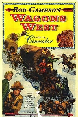 Wagons West( 1952 )