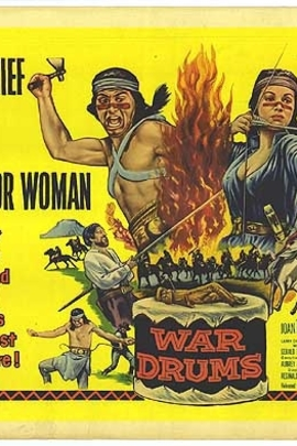 War Drums( 1957 )