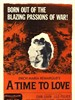 无情战地有情天/A Time to Love and a Time to Die(1958)