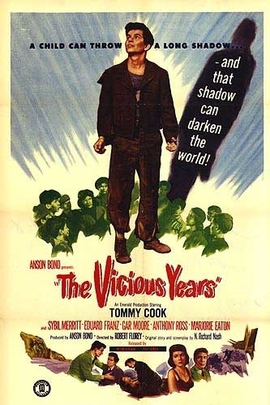 The Vicious Years( 1950 )