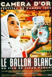 白气球/The White Balloon(1995)