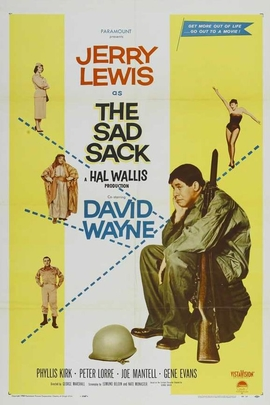 The Sad Sack( 1957 )