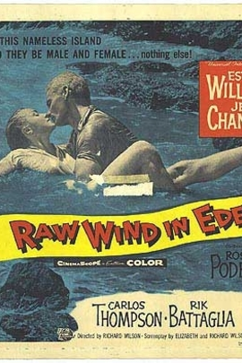 Raw Wind in Eden( 1958 )