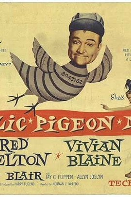 Public Pigeon No. One( 1957 )