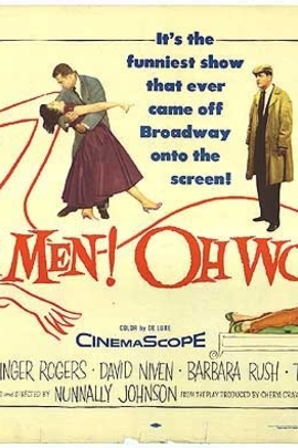Oh, Men! Oh, Women!( 1957 )