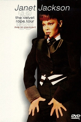 Janet: The Velvet Rope( 1998 )