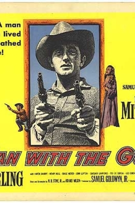 Man with the Gun( 1955 )