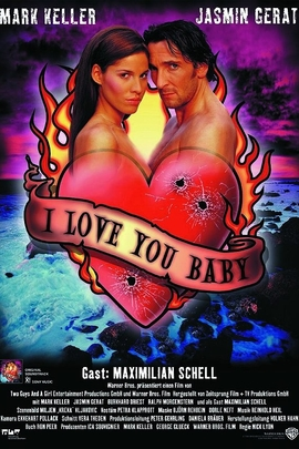 I Love You, Baby( 2000 )