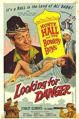 Looking for Danger( 1957 )