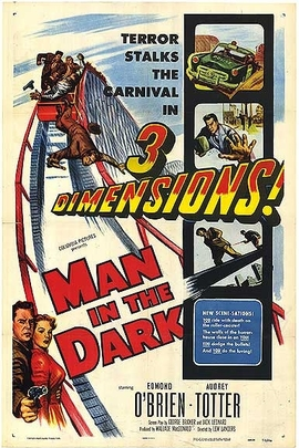 Man in the Dark( 1953 )