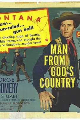 Man from God's Country( 1958 )