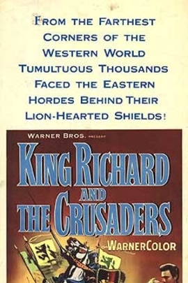 King Richard and the Crusaders( 1954 )