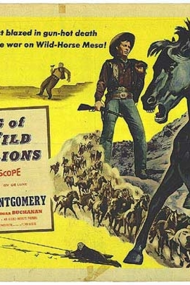 King of the Wild Stallions( 1959 )